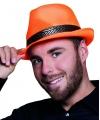 Timberlake hoedje oranje
